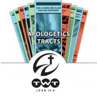 Apologetics Tracts