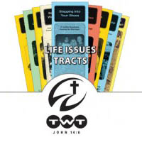 Life Issues Tracts