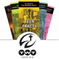 Teen Tracts