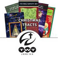 Christmas Tracts